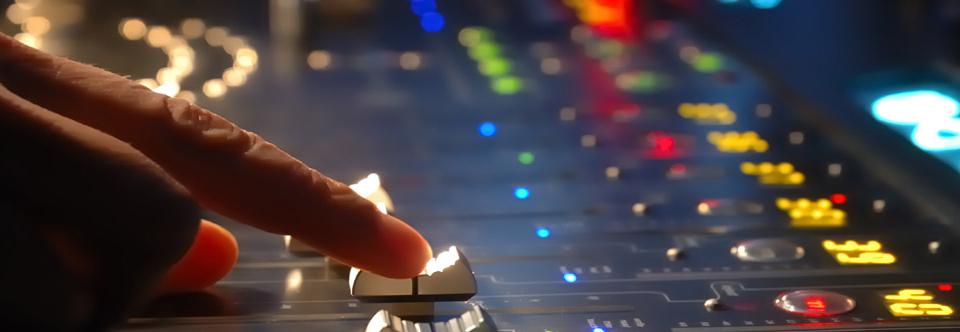 Mixing w/ Stav